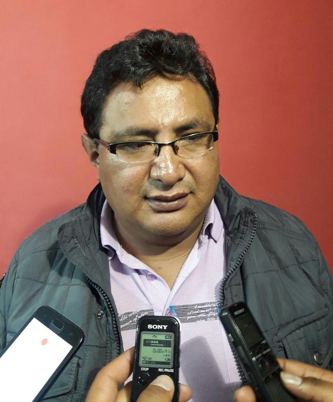 Diputado Amílcar Barral denuncia el nepotismo de 14 familias en instituciones del estado
