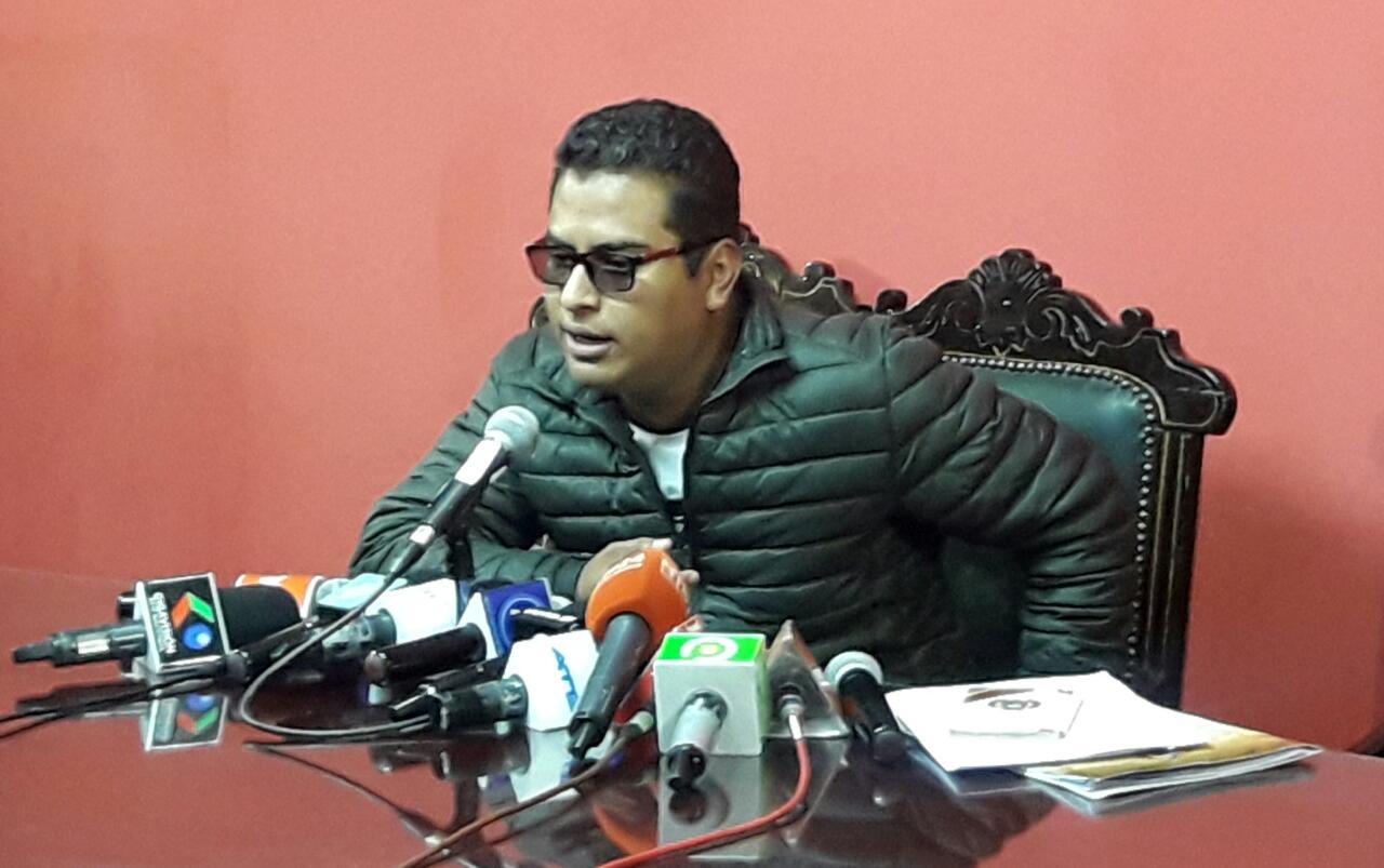 Diputado del MAS afirma la candidatura de Morales en las elecciones del 2019