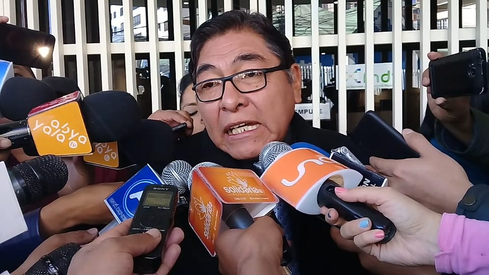 La UPEA niega la afirmación del ministro de Economía con respecto al pago de sueldos