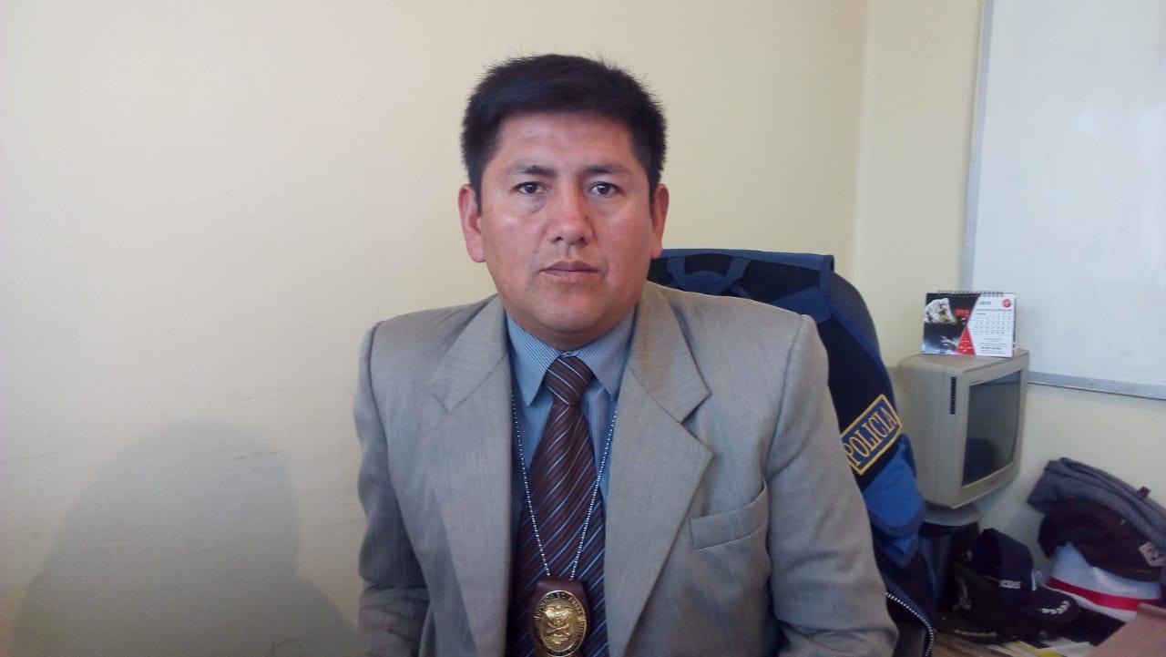 Trabajador de la represa Hampaturi muere atriccionado con un bidón de 1000 litros de diésel