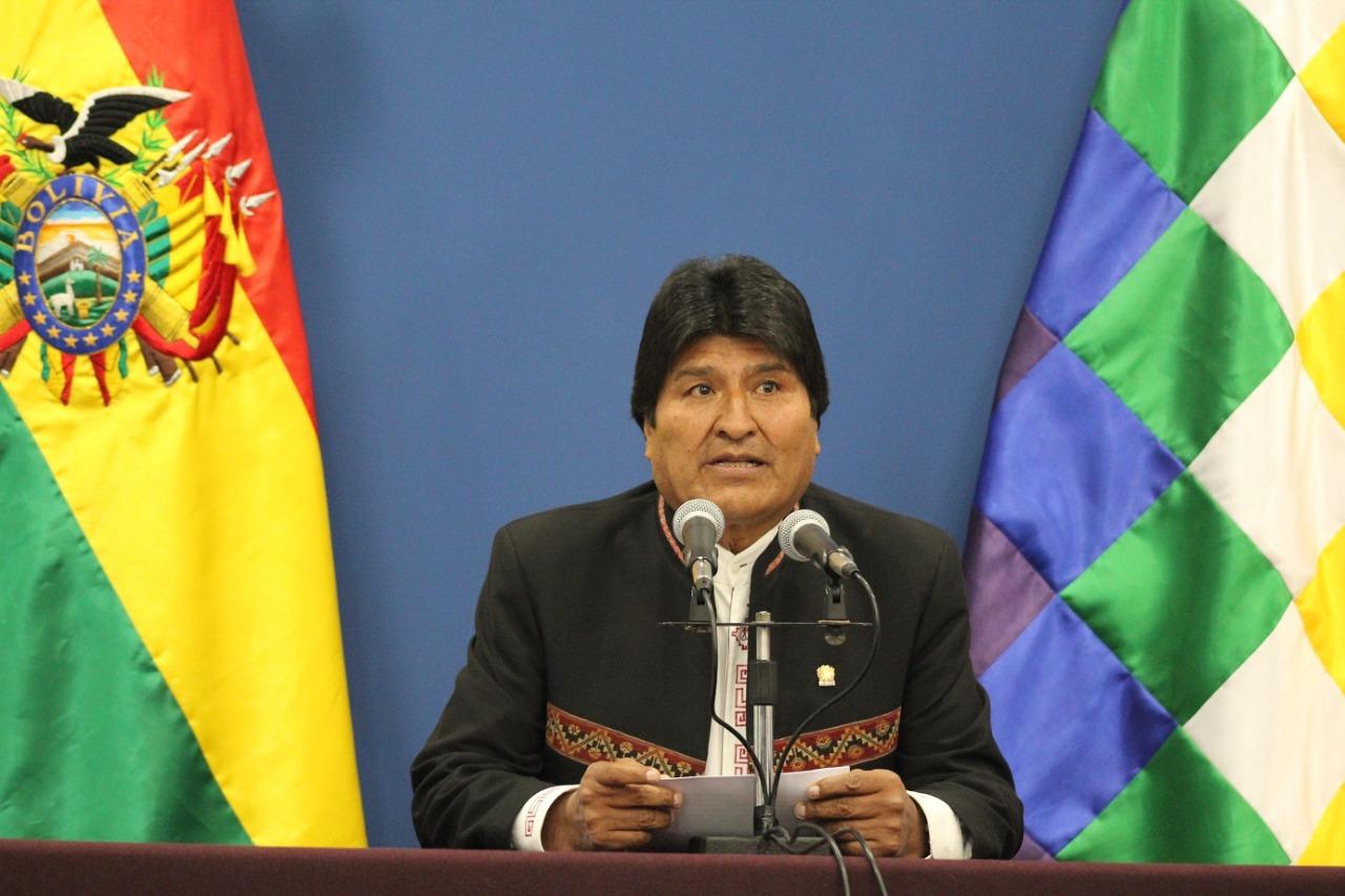 Bolivia presentó contrademanda y contramemoria de Chile por las aguas del Silala