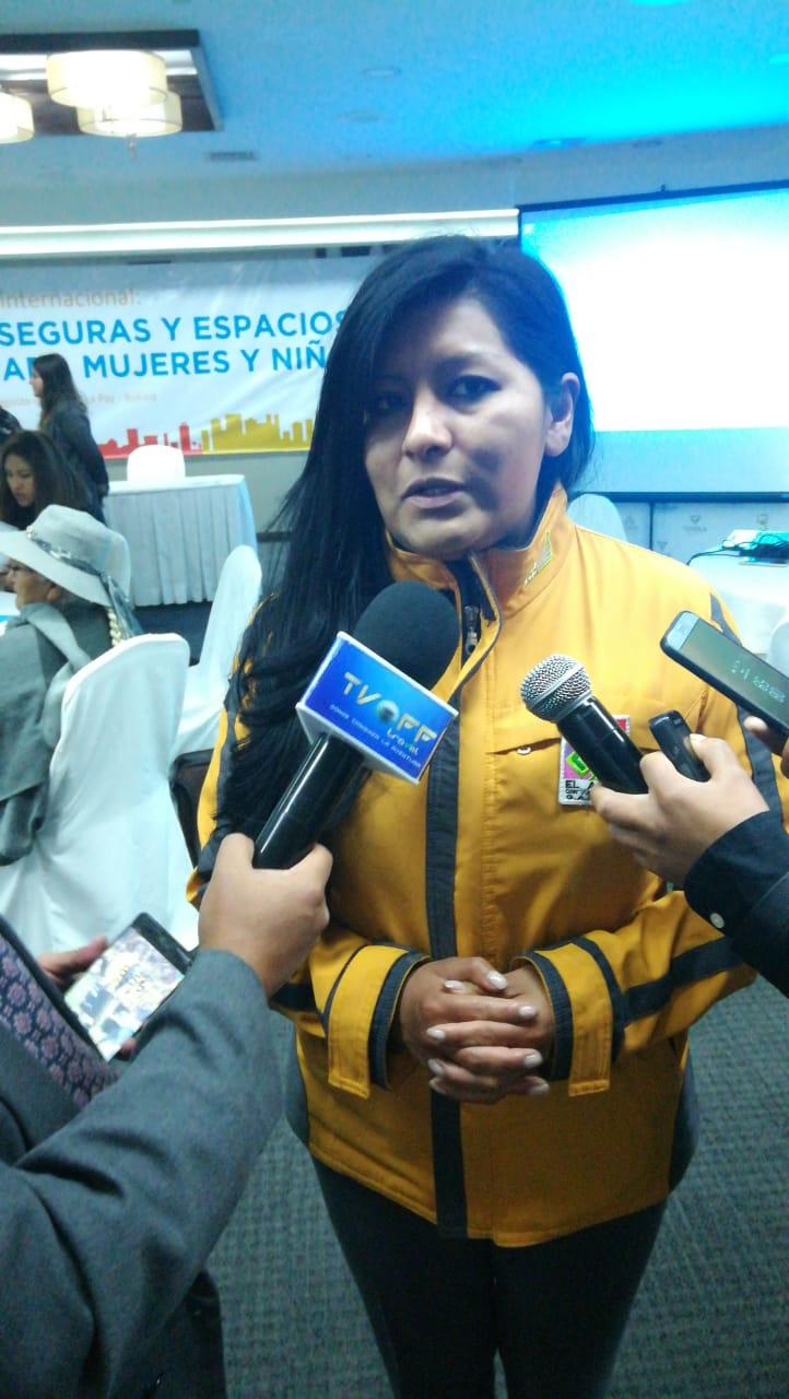 Chapetón pide al Órgano Electoral hacer respetar el voto del pueblo