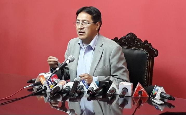 Diputado de UD pedirá informe escrito al ministerio de economía y la procuraduría
