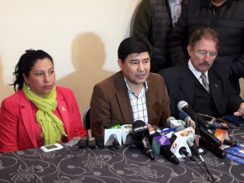 Ministerio de Justicia trabaja en un proyecto de ley referente a la detención preventiva