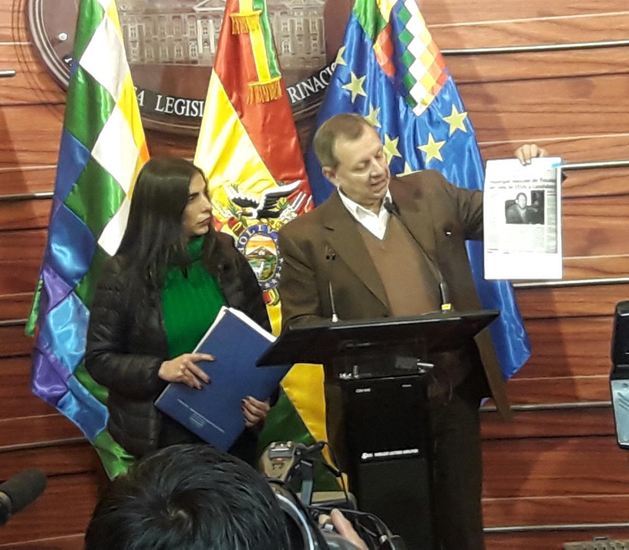 Senado descarta la reelección del Fiscal General del Estado Ramiro Guerrero