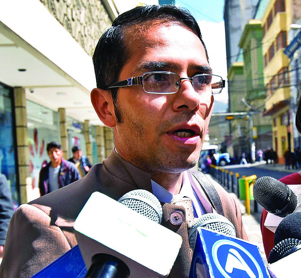 Abogado de Jerry Fernández denuncia la desaparición de declaraciones testificales del caso bebé Alexander