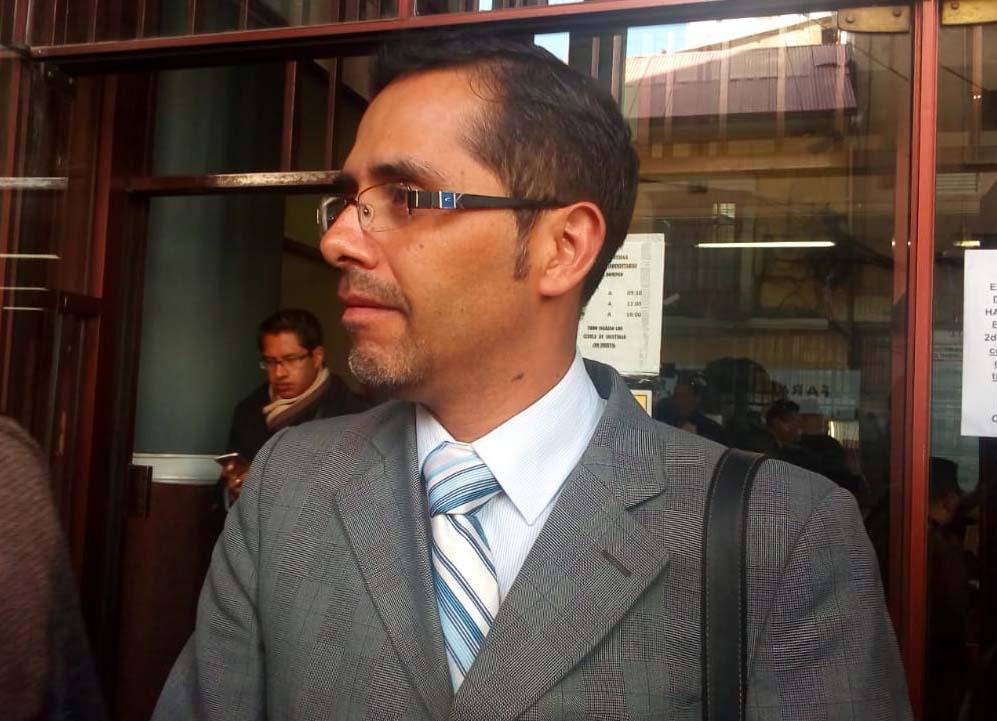 Abogado de médico Jherry Fernández acudirá a instancias internacionales por vulnerar los derechos humanos