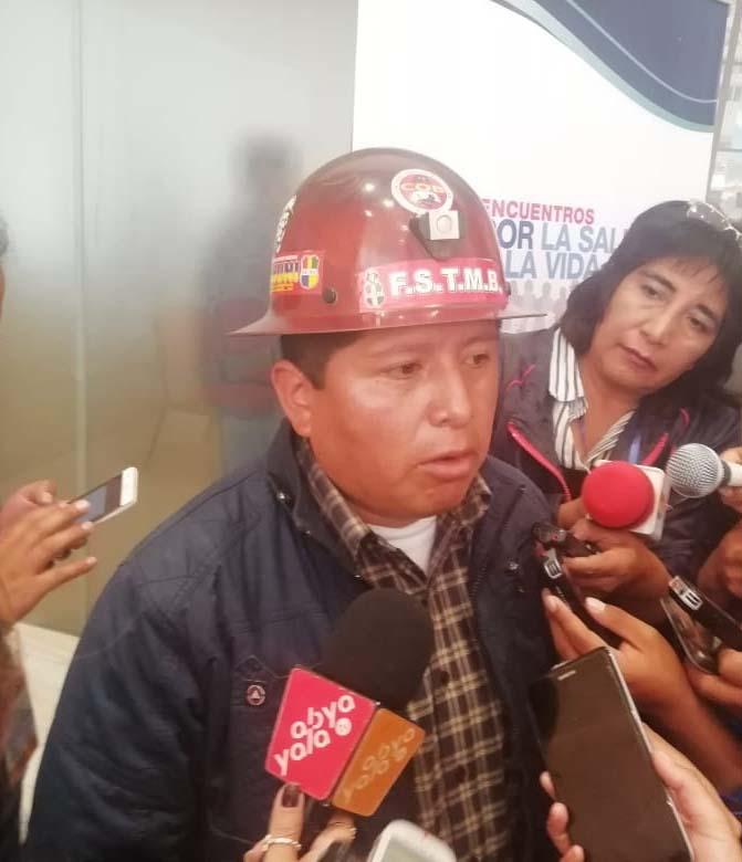 COB señala que Jaime Paz Zamora politiza el tema marítimo por no asistir al fallo de La Haya