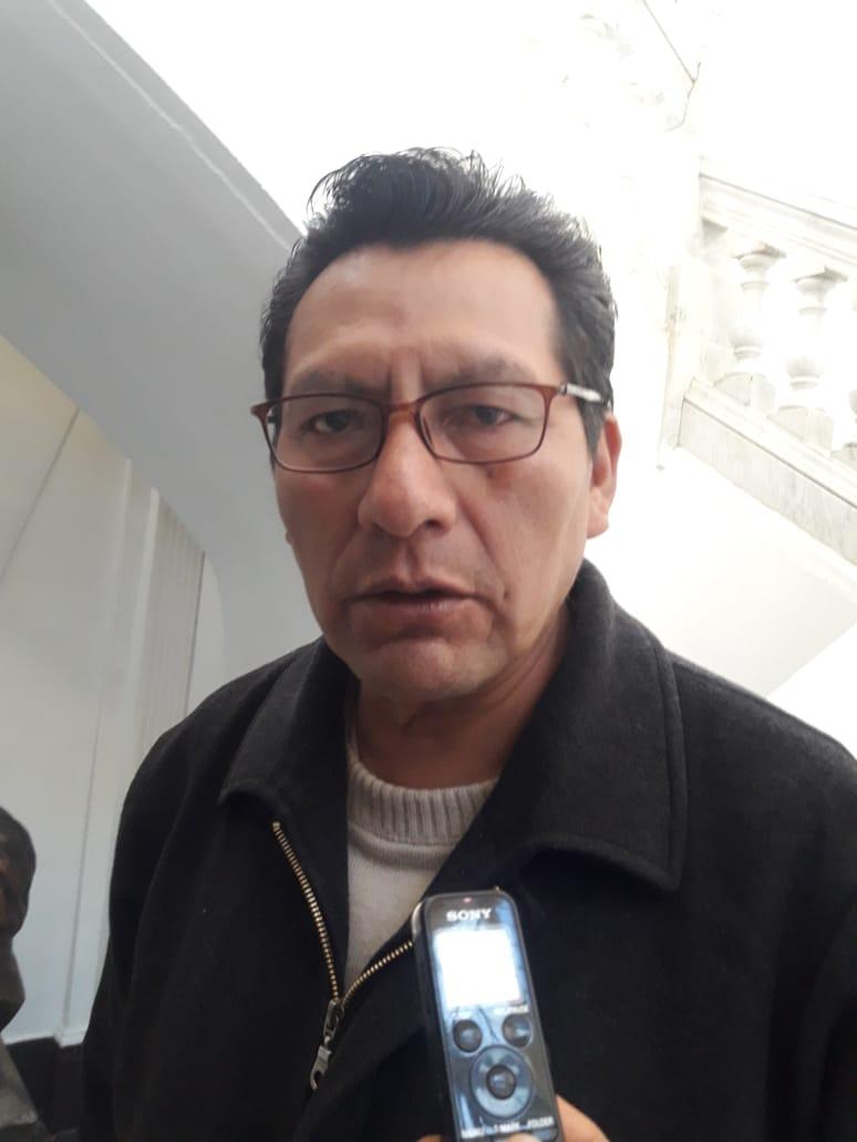 Cámara de Senadores aprueba por unanimidad designación de embajador de Bolivia ante la OEA a José Alberto Gonzales