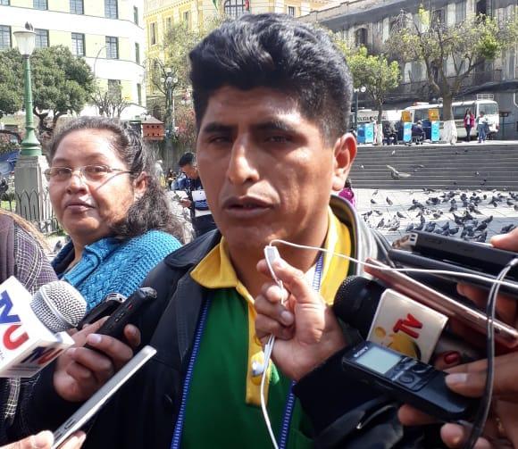 Cocaleros de Caranavi no apoyan el bloqueo de los productores de coca de La Asunta