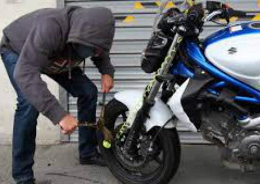 DIPROVE desbarata un clan familiar que robaba de motocicletas en la zona sur de la paz