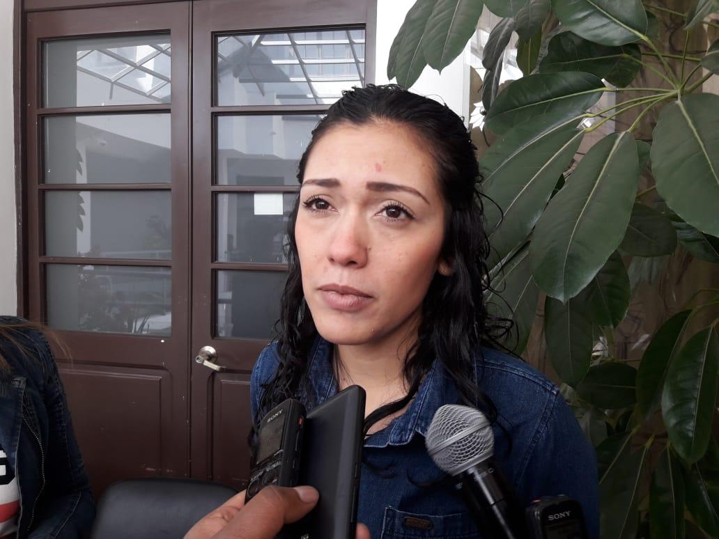 Existen 19 impugnaciones de los 38 habilitados a Fiscal General del Estado según Adriana Salvatierra