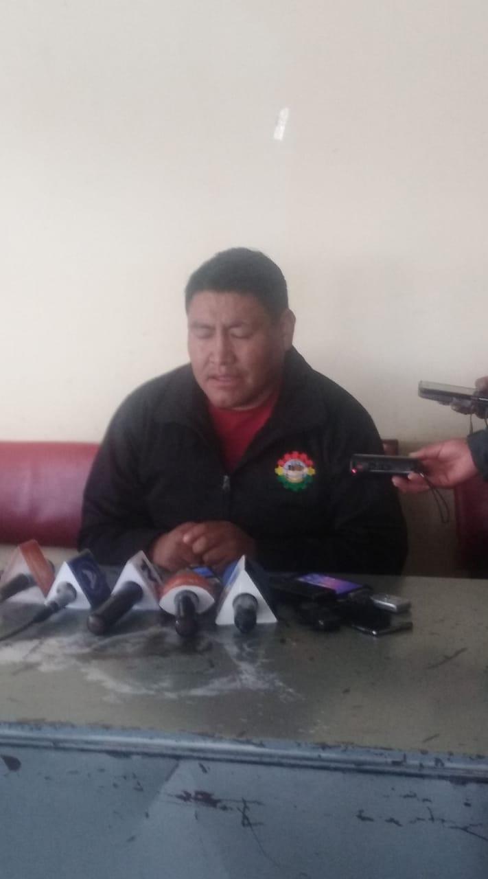 Fabriles tendrán un ampliado nacional en repudio a la invasión de prendería usada y el mercado chino