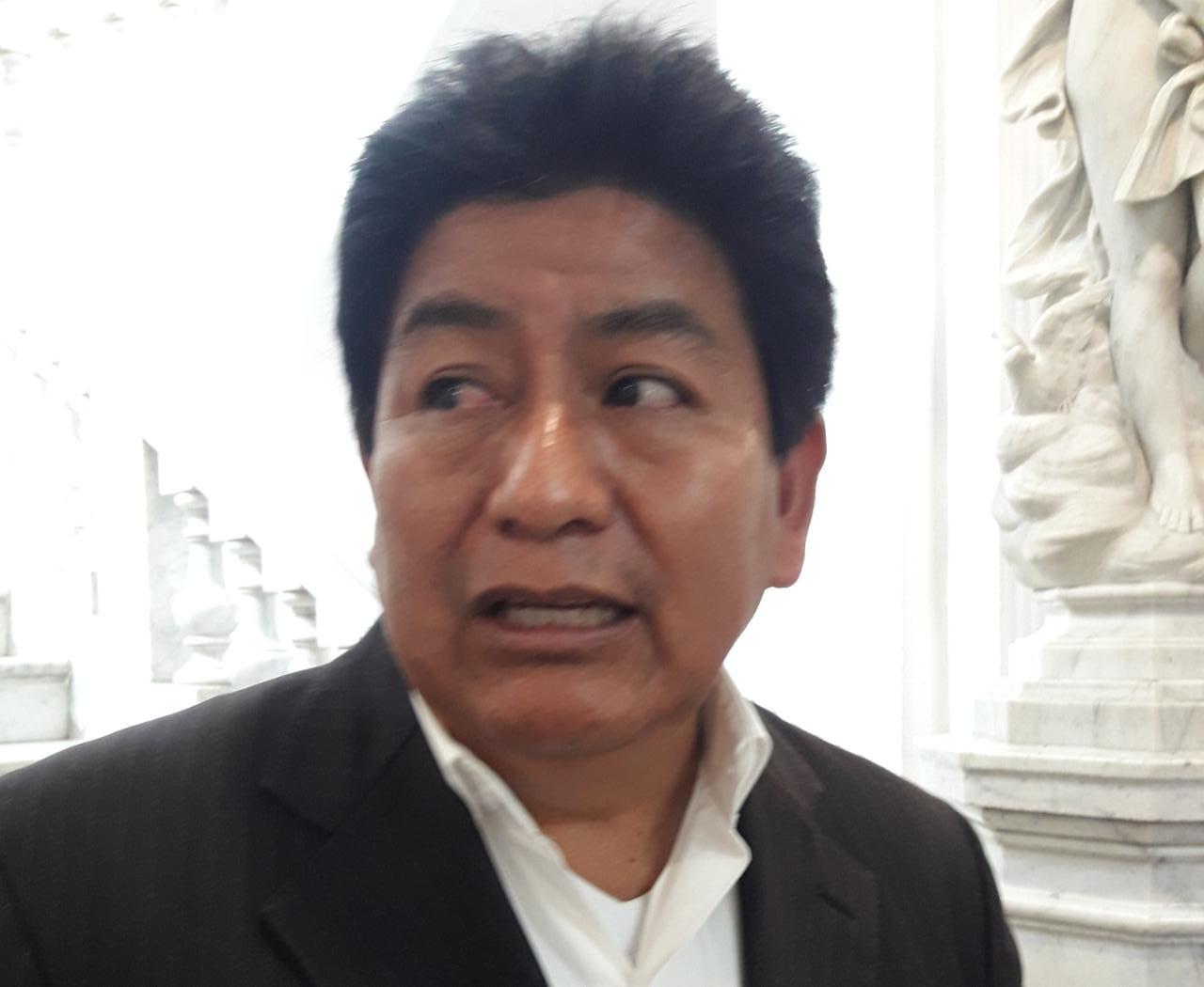 MAS espera inscribir al menos un millón quinientos militantes antes de las elecciones primarias