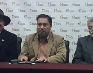 Ministerio de Salud anuncia descuentos a médicos que acaten paro de 24 hrs.
