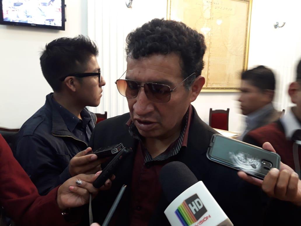 Diputado Borda pide realizar auditoria al trabajo del fiscal Blanco
