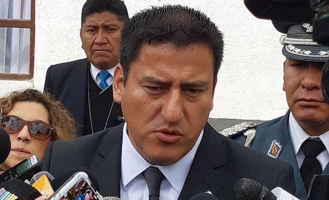 Gobierno reafirma que $us 14 millones se gastó en la demanda marítima y califica de vendetta política a las críticas de la oposición
