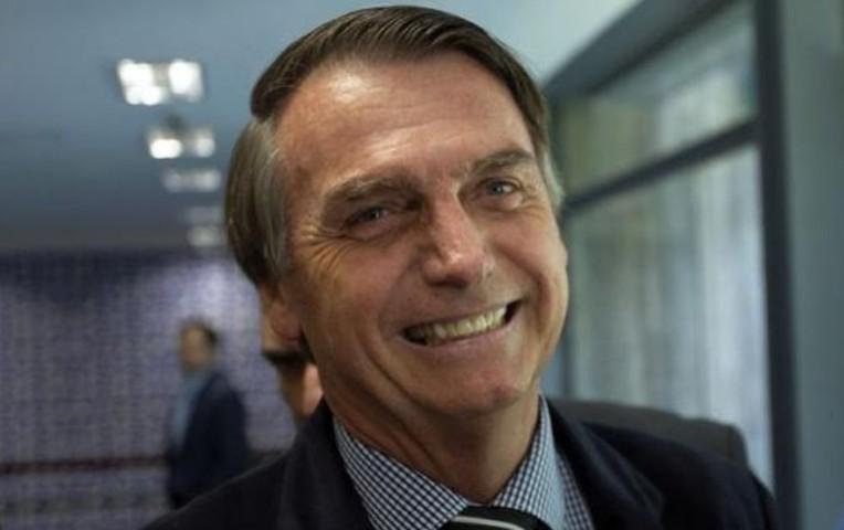 Jair Bolsonaro ganó la primera vuelta en las elecciones presidenciales de Brasil