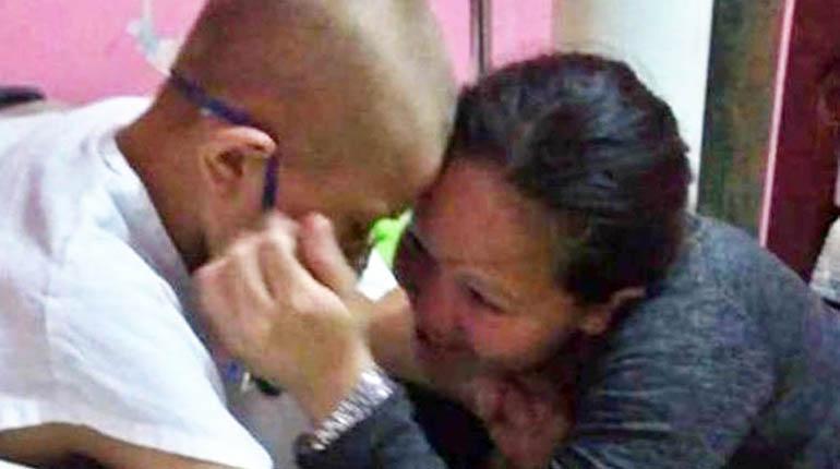 Justicia argentina otorga perdón humanitario a Claudia Suarez, madre de «chumita» que murió con cáncer