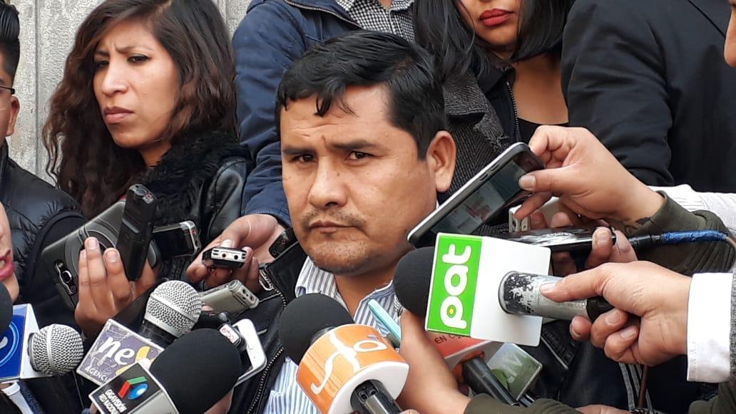 La CSUTCB no garantiza la seguridad de partidos políticos de la oposición que ingresen al chapare para la inscripción de militantes