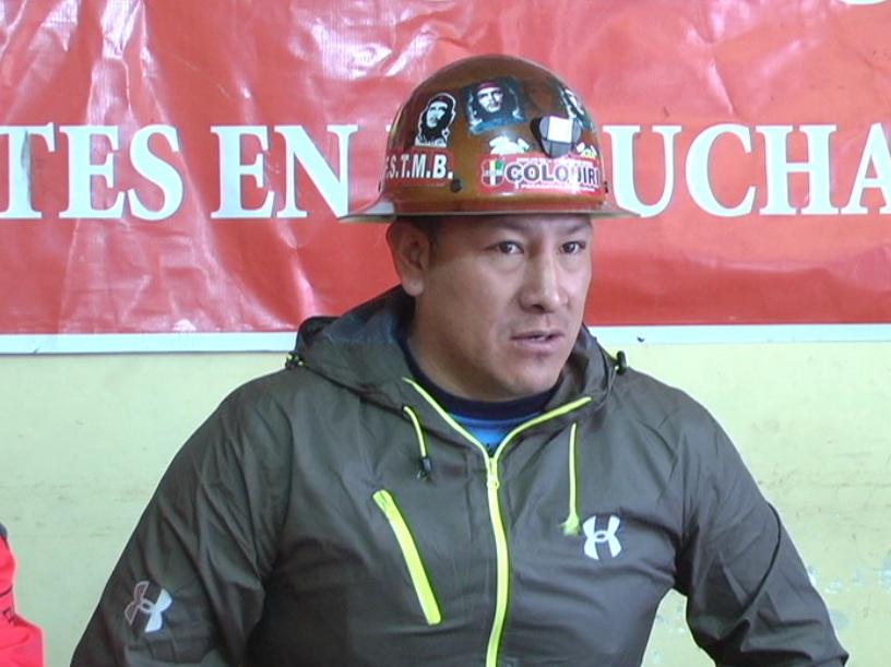 Mineros Asalariados rechazan que se impida a partidos políticos inscribir militantes en algunas regiones del país