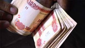 Ministro de Economía advierte con sanciones a empresas que no cumplan pago del segundo aguinaldo