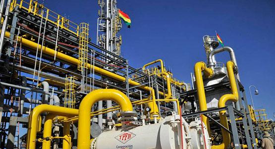 Según Argentina en 2020 ya no necesitará gas boliviano