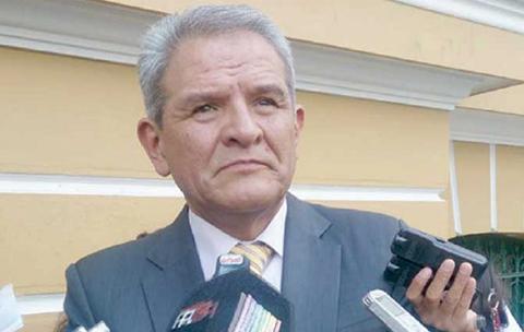 CONADE anuncia que presentará una demanda ante la CIJ por fallo favorable del 21F