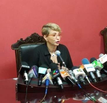 Comisión que investiga el caso Odebrecht y Camargo Correa concluye que en los gobiernos de Goni, Mesa y Veltze existen indicios de responsabilidad por el caso Lava Jato