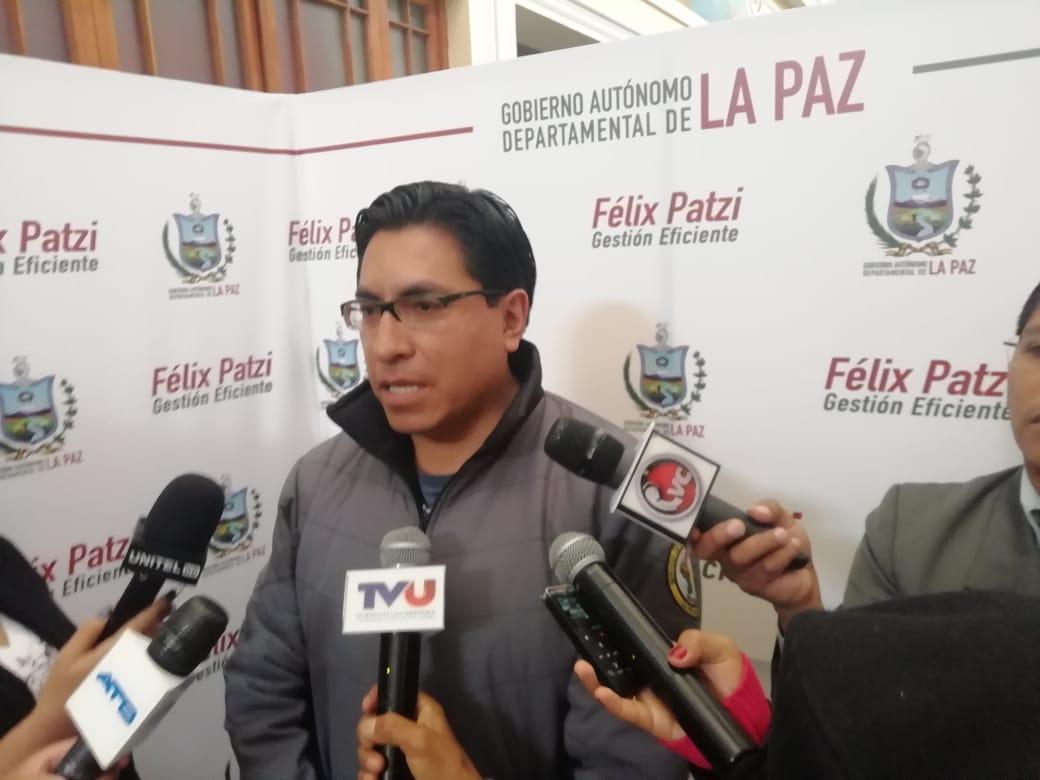 El SEDCAM instruyó a 7 residencias trabajar 24 horas para atender emergencias por la época de lluvias en La Paz