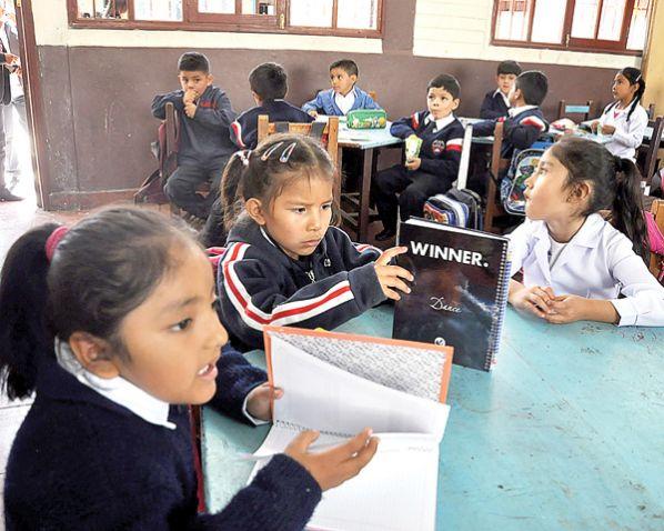 Ministro de educación anuncia que la conclusión de las clases será el 30 de noviembre a excepción de La Paz, Oruro, Potosí y Chuquisaca