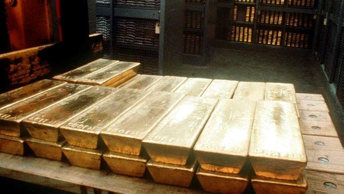 Oposición venezolana denuncia que el gonierno de Nicolás Maduro venderá a Turquía el oro repatriado