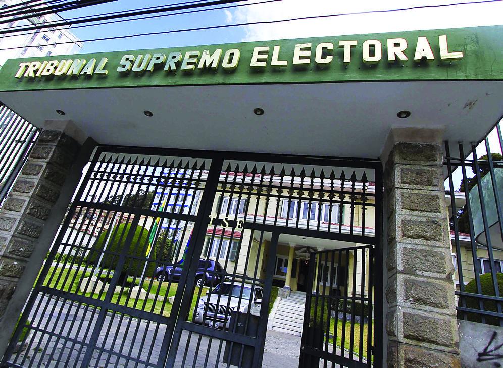 Oposición denuncia fraude electoral en la inscripción de militantes tras los problemas acontecidos en las ultimas horas