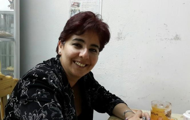 Paola Barriga acepta la invitación del PDC para ser candidata a la vicepresidencia junto a Jaime Paz Zamora