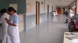Médicos de la CNS declaran paro indefinido por la detención de dos galenos