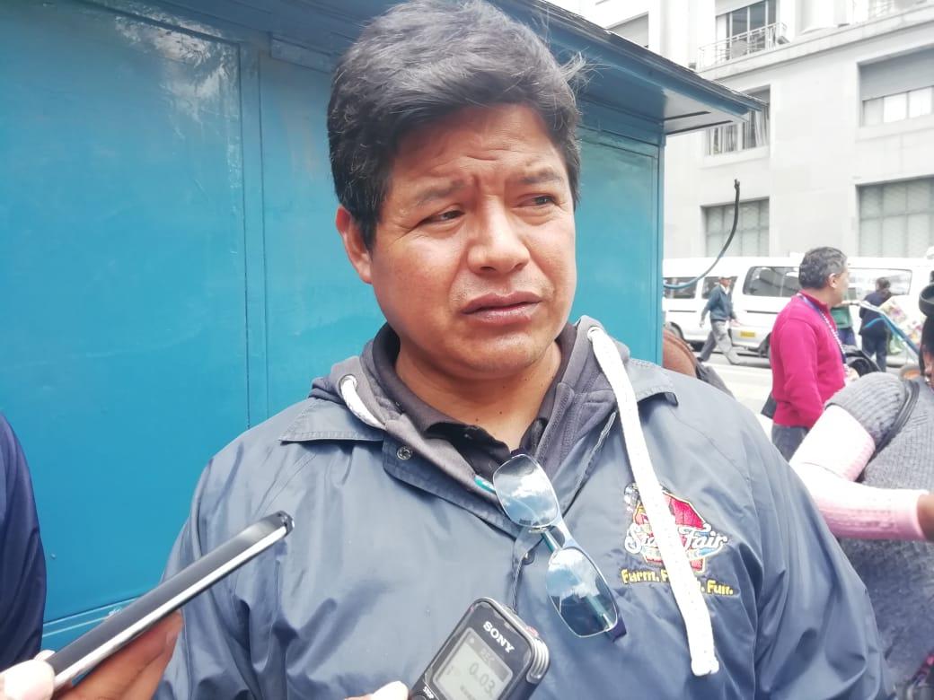 Comité Cívico de Tipuani afirma que no han recibido ayuda por parte de la Alcaldía y la Gobernación