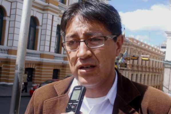 Demócratas instruye a sus militantes acatar paro cívico contra la repostulación de Morales