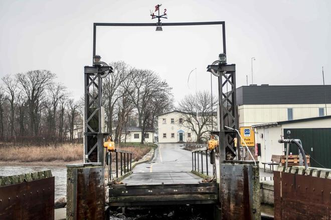 Dinamarca construirá un Alcatraz para delincuentes extranjeros