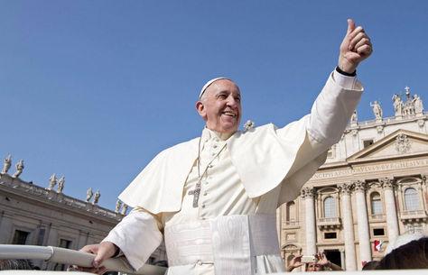 El Vaticano publica una nueva ley que promulga racionalizar y simplificar la administración del microestado
