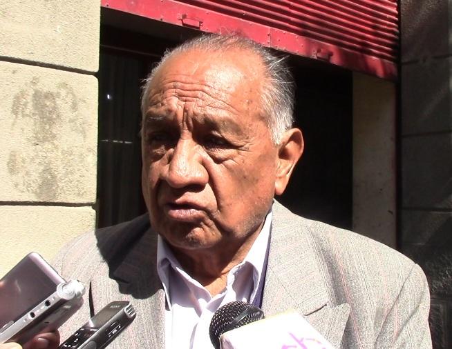 Jubilados convocan a ampliado nacional ante el anuncia del presidente Evo Morales, de incrementar la renta dignidad aseguran sentirse discriminados.