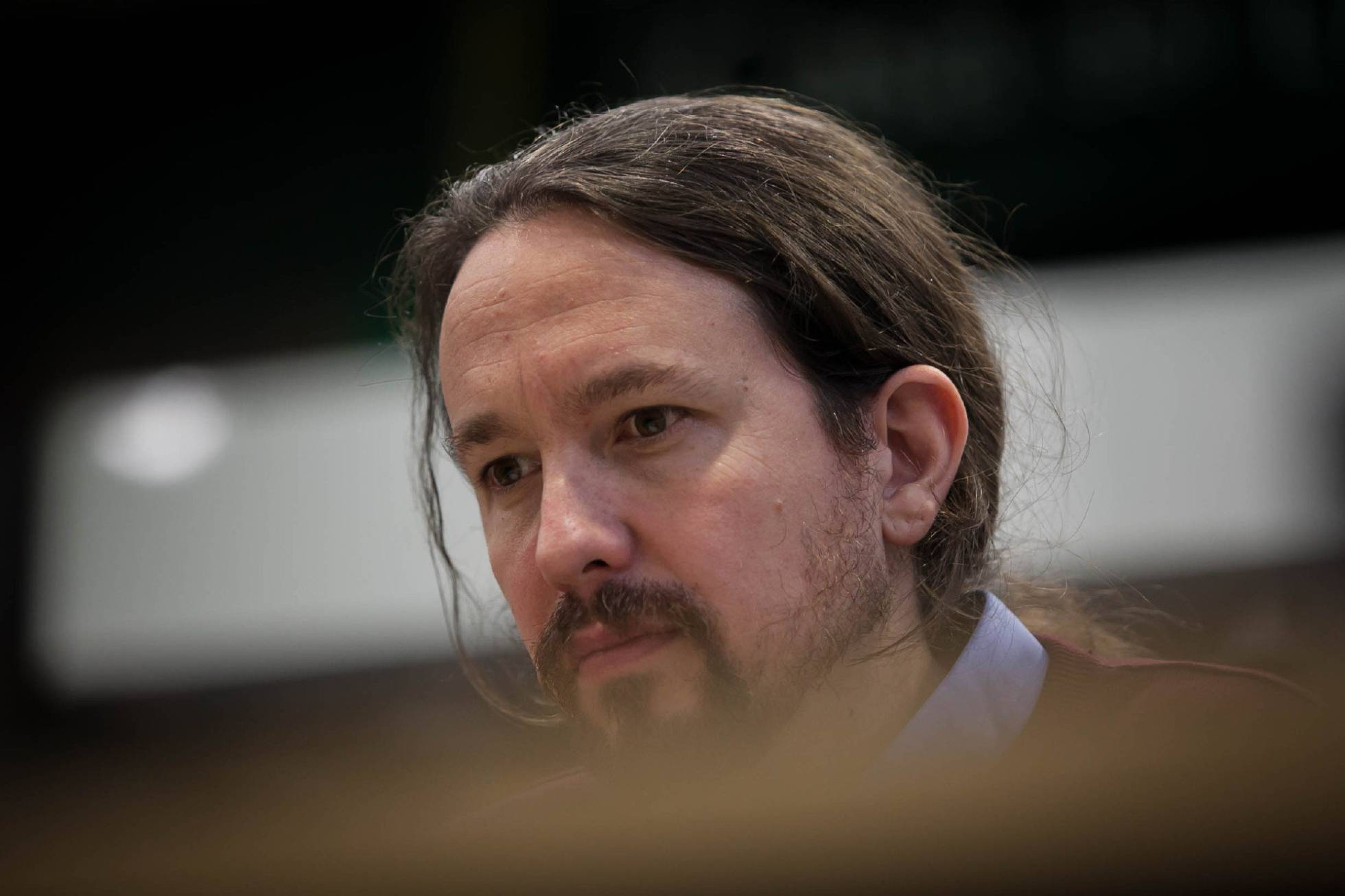 """Pablo Iglesias del frente """"Podemos"""" es el nuevo candidato a la presidencia de España"""