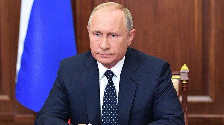 Putin advierte que no permitirá disturbios similares a lo ocurrido en Francia