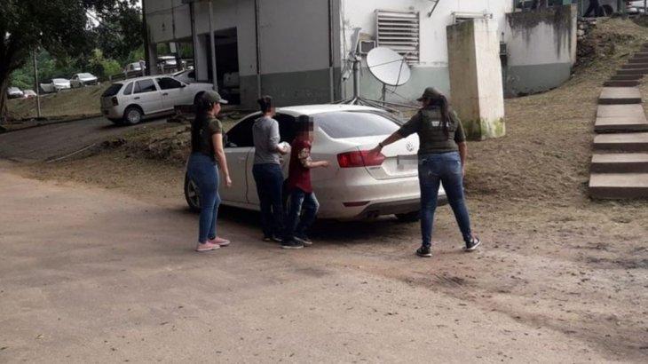 Rescatan a una mujer argentina víctima de trata de personas en Bolivia después de 32 años