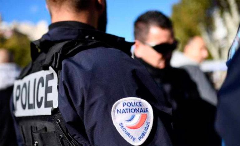 La policía francesa se prepara para nuevas protestas violentas de los «chalecos amarillos» en París