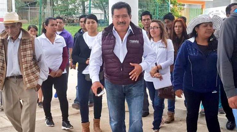 Acribillan al presidente municipal de Tlaxiaco tras haber jurado su cargo