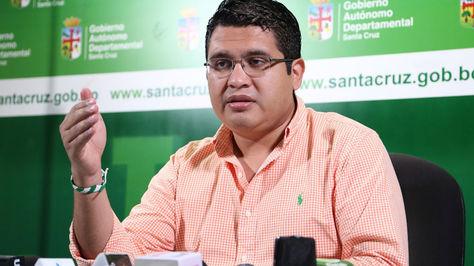 Alianza «Bolivia Dice No» en reunión con misión de la OEA denuncia al TSE de una parcialización al MAS