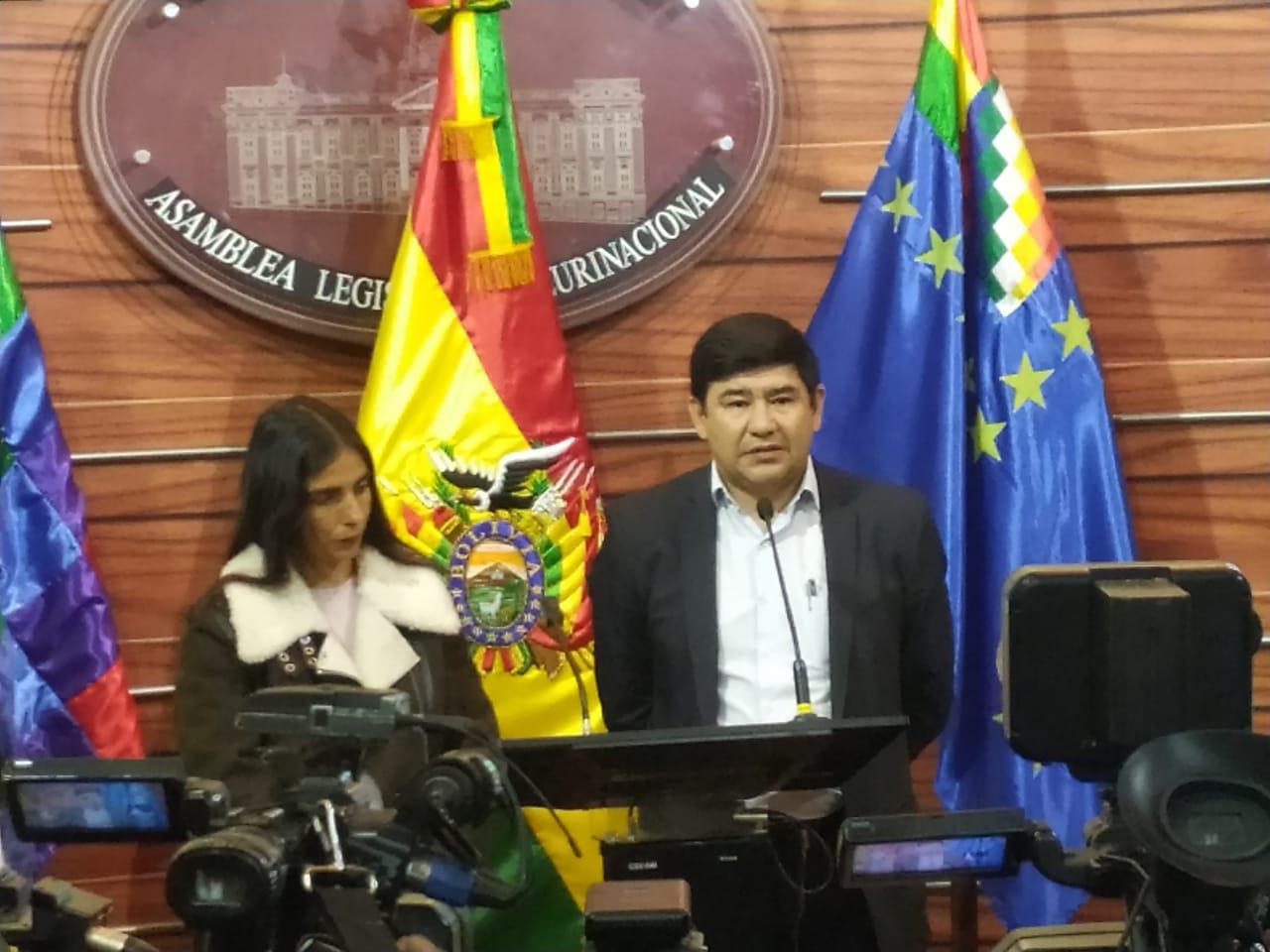 Barón convoca a todos los militantes de los partidos políticos a participar de las elecciones primarias