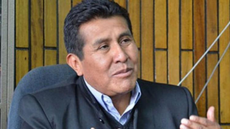 CONAMYPE exige la destitución del ministro de Desarrollo Productivo