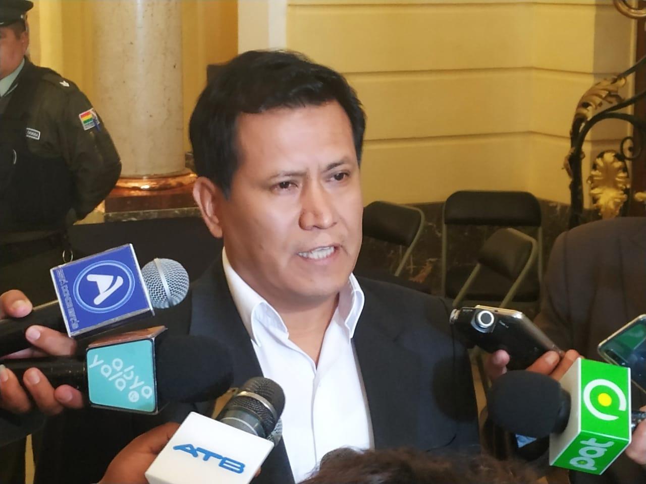 Cárdenas afirma que se tiene previsto destinar un presupuesto de al menos $u$ 400 millones para iniciar el SUS