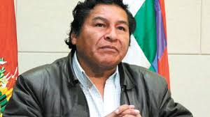 Cárdenas asegura que pese a la renuncia de la vocal Dunia el Órgano Electoral se mantiene fuerte